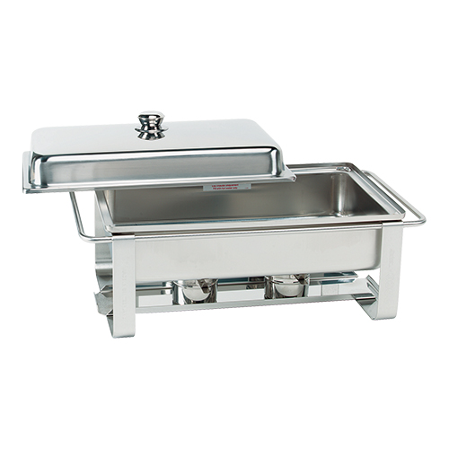 Spring Chafing Dish