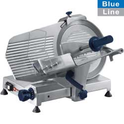 Diamond Professionele Snijmachine mes Ø 30 cm - Blue Line