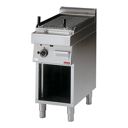 Modular 700 Lavasteengrill met grillrooster GRL/40A