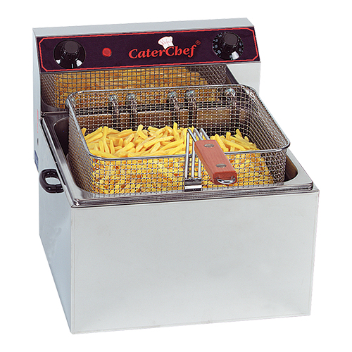 CaterChef Friteuse 10 liter