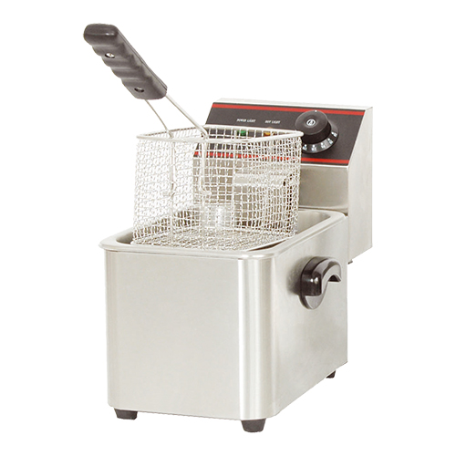 CaterChef Friteuse 5 liter