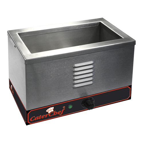 CaterChef Bain Marie GN 1/3