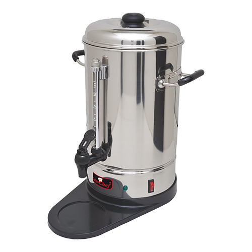 CaterChef Percolator 6 liter 48 kops