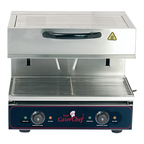 CaterChef Salamander 600