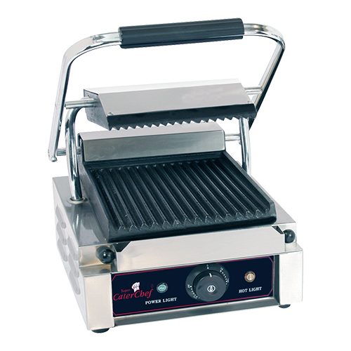 "CaterChef Contact Grill ""Solo Compact"""