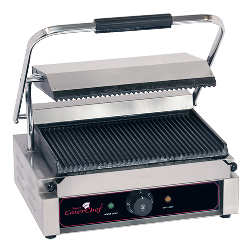 "CaterChef Contact Grill ""Solo Grande"""