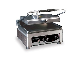 Combisteel Contact grill glad