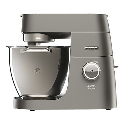 Kenwood Chef XL Titanium Keukenmachine 6,7 liter