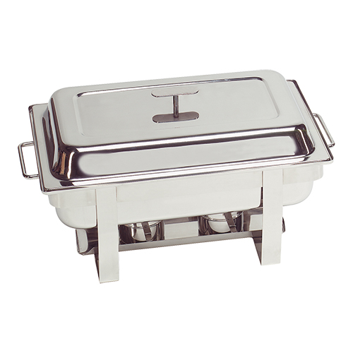 MaxPro Millenium Chafing Dish GN 1/1