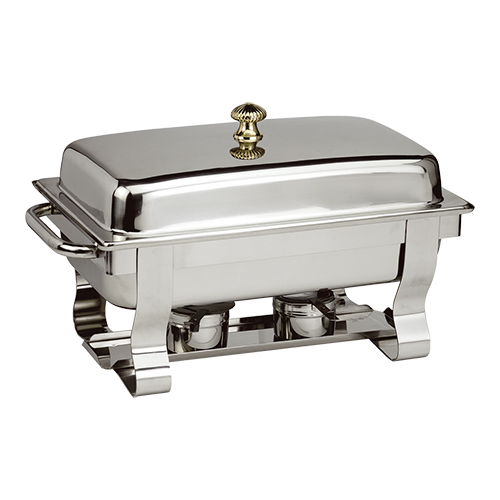 MaxPro De Luxe Chafing Dish GN 1/1