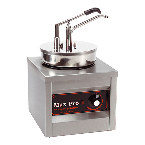 MaxPro Hot Dispenser 1 - 4,5 liter
