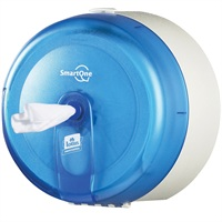 Tork Prof Smart One Toiletroldispenser Ø 27 cm