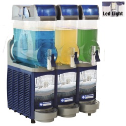 Diamond gekoelde drank dispenser 3x 14 liter