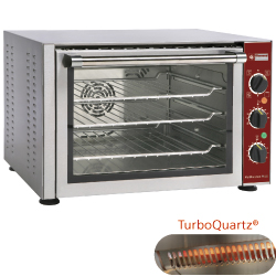 "Diamond Elektrische Convectie Oven ""Multifunction"""