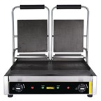 Buffalo budget contact grill dubbel glad