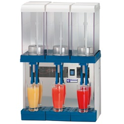 Diamond drank dispenser 3x 9 liter