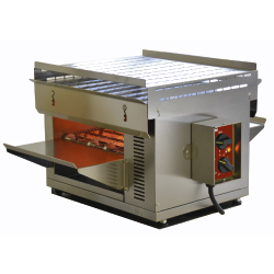 "Diamond band oven met quartz ""S-POWER 11 (h) cm"